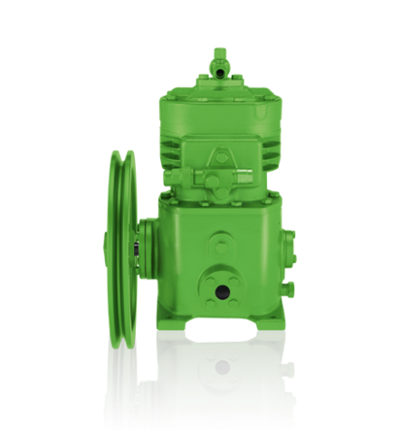 Bitzer Open 0-VII Series