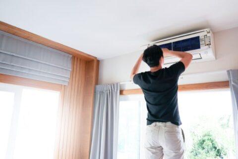Cara Maintenance AC Sendiri Thumbnail