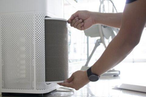 Bagaimana Cara Membersihkan Air Purifier? (Sangat Penting) Thumbnail